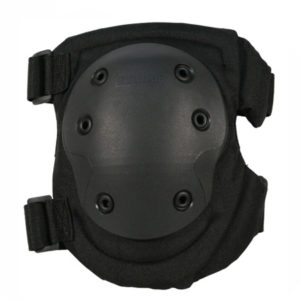 Combat School shooting kneepad