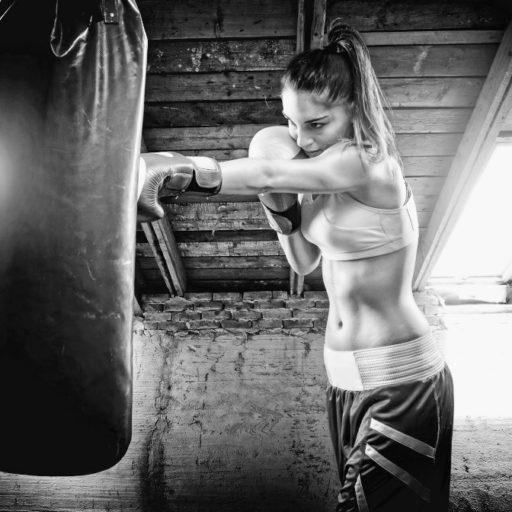 Kickbox Fitness Krav Maga Streetwise Academy Berlin