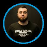 Ivan Hostyuk Streetwise Academy Krav Maga Instructor Berlin