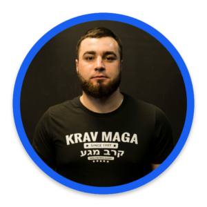 Ivan Streetwise Academy Berlin Krav Maga Mixed Martial Arts MMA Instructor Trainer