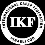 Ikf logo transparent streetwise academy