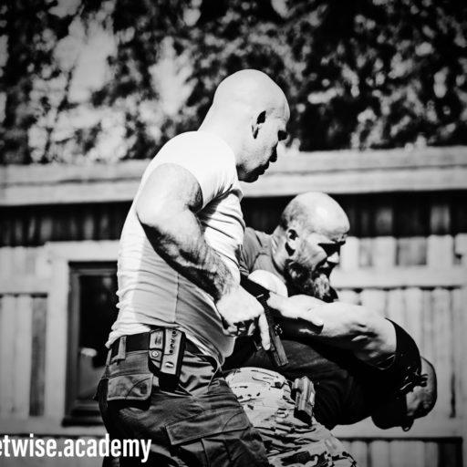 shooting krav maga streetwise academy Berlin 2018 schießen israeli tactical school