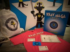 Little Salamander Krav Maga & Life Skills Franchise Kids & Teens Berlin Streetwise Academy