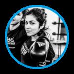 Sahar Krav Maga Instructor Berlin Streetwise Academy