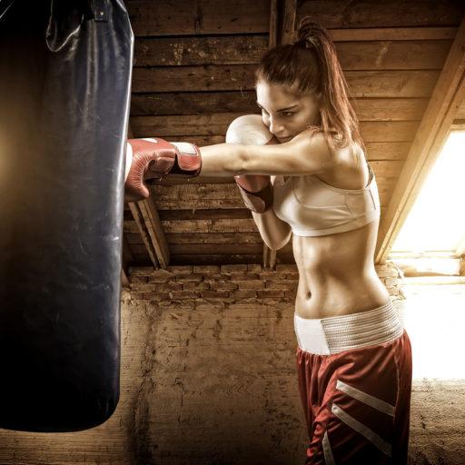 Streetwise Academy Kickboxing Kickboxen Krav Maga fitness Berlin