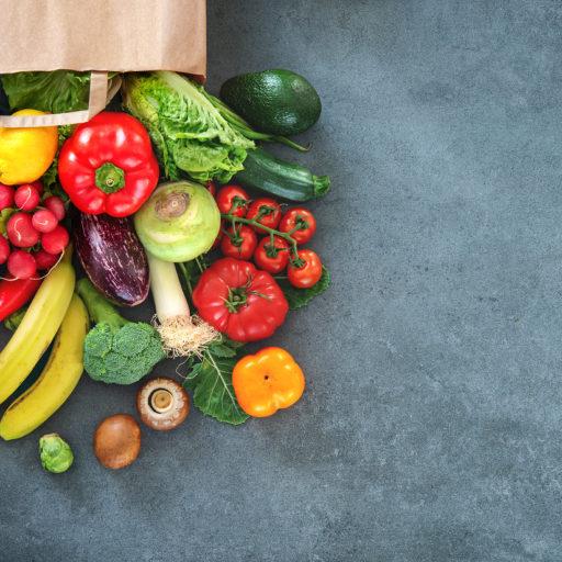 healthy food streetwise academy Ernährung Berlin Corona