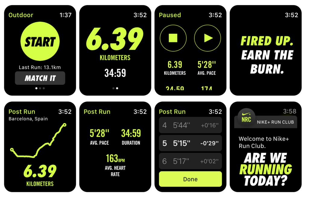Nike Running Club Streetwise Academy App Tipp Berlin Krav Maga