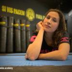 Shirit Krav Maga Trainerin Berlin Streetwise Academy