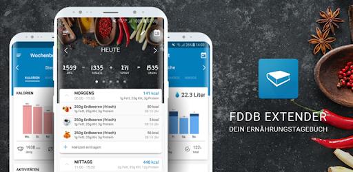 fddb extender streetwise academy app Krav Maga corona berlin