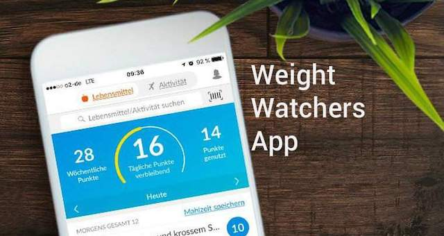 weight watchers streetwise academy corona tipp Krav Maga berlin