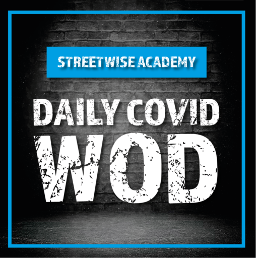 streetwise academy blog cover workout wow berlin