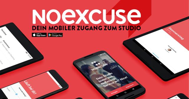 no excuse app streetwise academy berlin krav maga