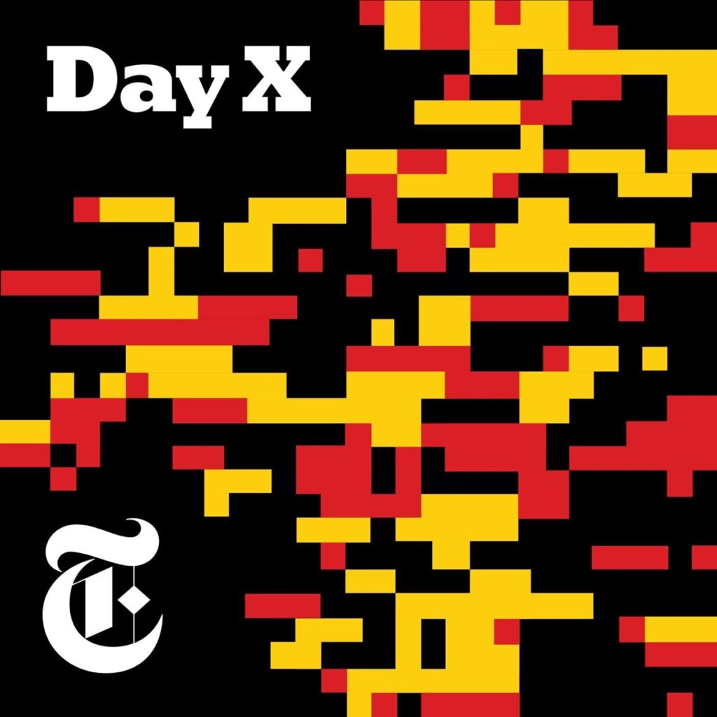 day x podcast streetwise academy